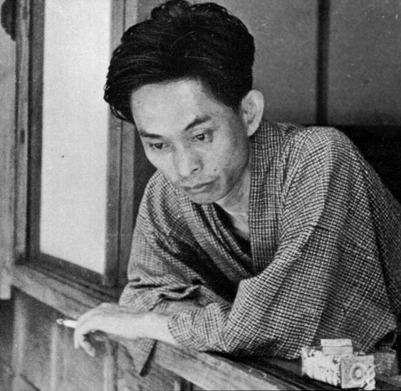 Биография Ясунари Кавабата. Книги японского писателя.